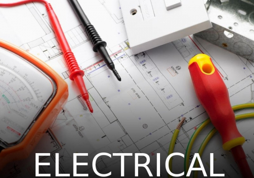 Electrical services London