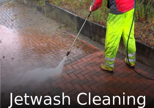 JetWash Cleaning London