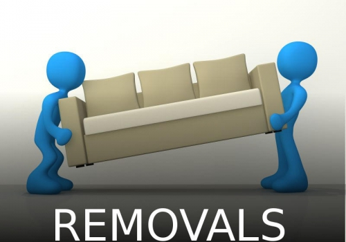 Removals services London